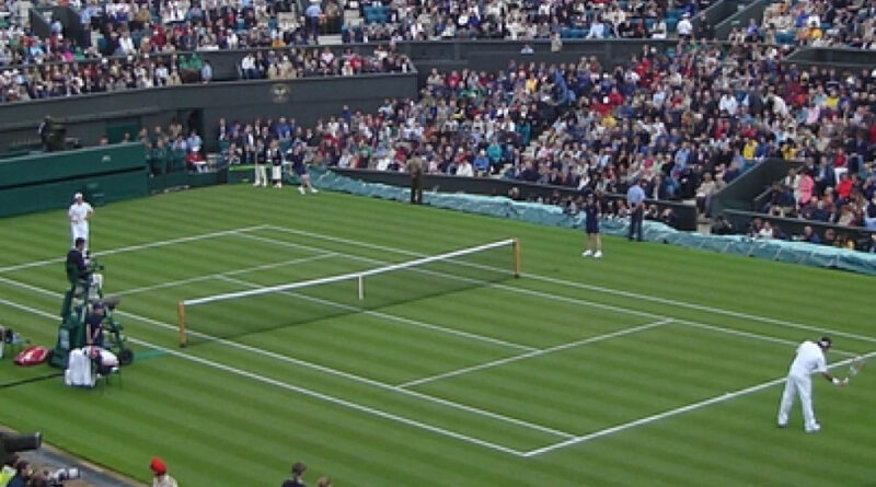 Livestream Tennis