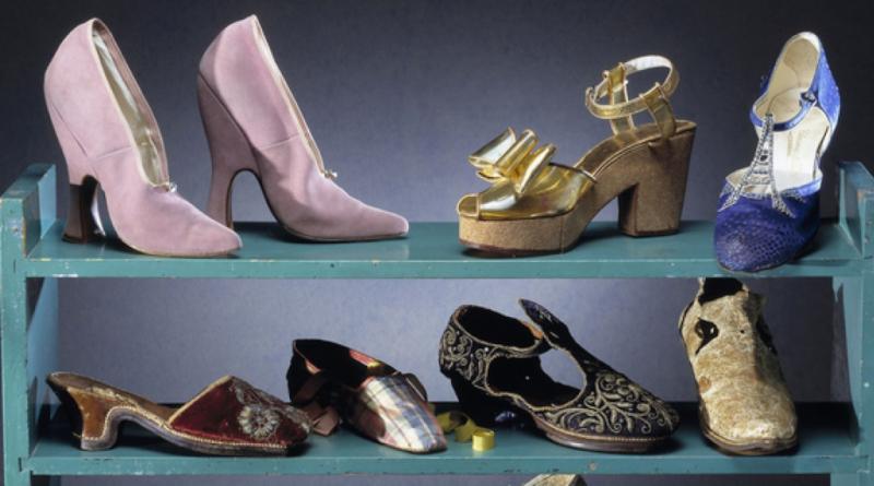 sko til enhver lejlighed